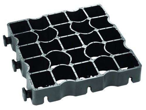 модуль газонной решетки