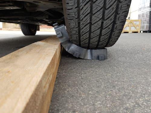 прочность газонной решетки на изгиб