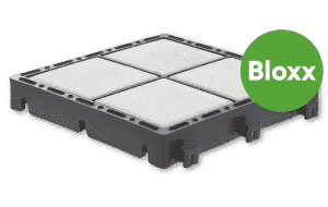 Газонная решетка ECORASTER Bloxx