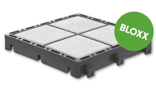 модуль газонной решетки Ecoraster Bloxx